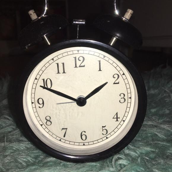 IKEA Alarm Clock
